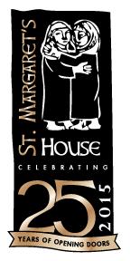 St. Margaret's House logo